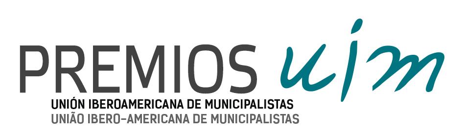 Premios UIM Logo